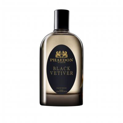 BLACK VETIVER EDP 100ML