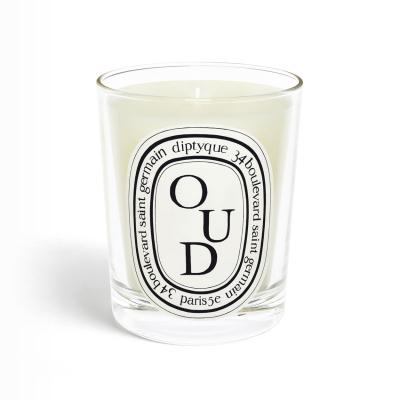 BOUGIE OUD 190G