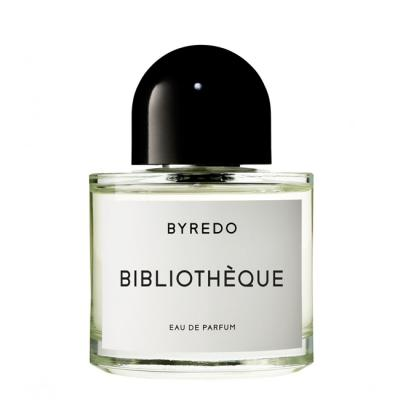 BIBLIOTHEQUE 50ML