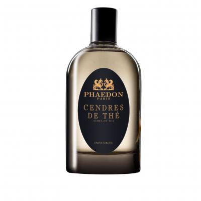 PHAEDON PARIS CENDRE DE THÉ EDT 100ML