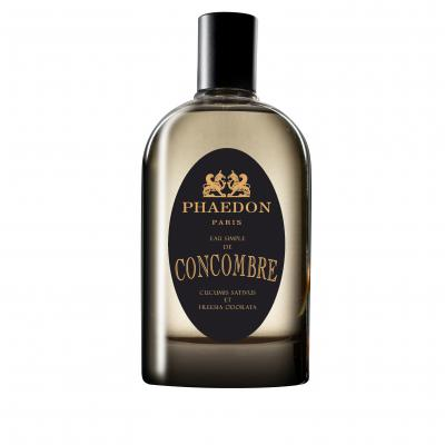 EAU SIMPLE DE CONCOMBRE EDT 100ML