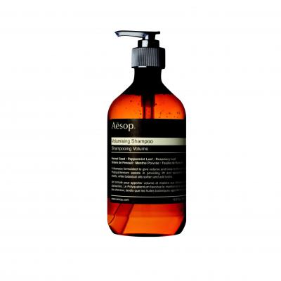Shampooing Volume 500ML