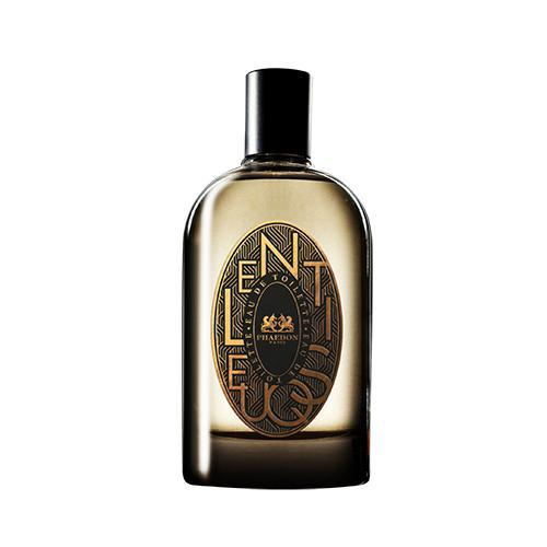 LENTISQUE EDT 50ML