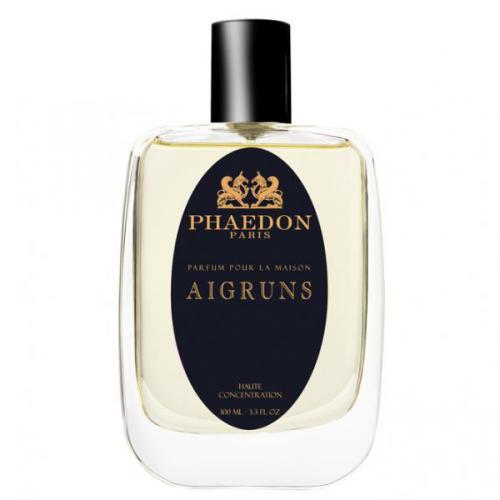 parfum pour la maison aigruns phaedon paris haramens. Black Bedroom Furniture Sets. Home Design Ideas