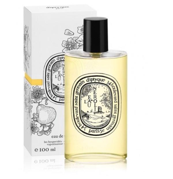eau de neroli 100ml diptyque haramens. Black Bedroom Furniture Sets. Home Design Ideas